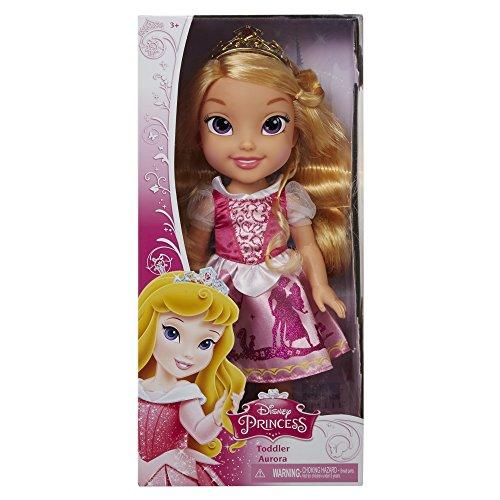 - Disney Princess Aurora Toddler Doll