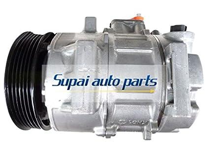 Pengchen Parts TSE14C - Compresor de aire acondicionado para Toyota Wish/Altis/Corolla/Matrix 1.8: Amazon.es: Amazon.es
