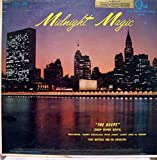 THE DEEPS DEEP RIVER BOYS MIDNIGHT MAGIC vinyl record