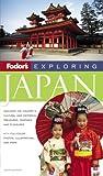 Japan, David Scott and Fodor's Travel Publications, Inc. Staff, 140001834X