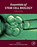 img - for Essentials of Stem Cell Biology, Third Edition book / textbook / text book
