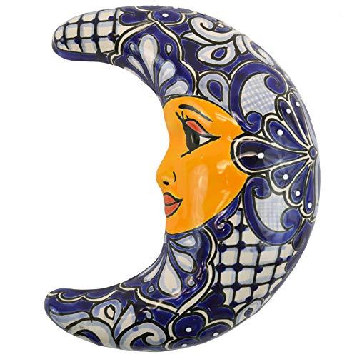 - Talavera Luna Half Moon 12