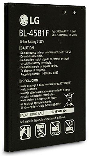 Bl 45b1f Standard Battery Certified Refurbished