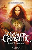 Les Chevaliers d'Emeraude, tome 7 : L'enlèvement