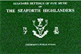 Seaforth Highlanders Standard Settings of Pipe Music, , 085360908X
