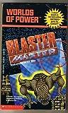 Blaster Man, F. X. Nine, 059043778X