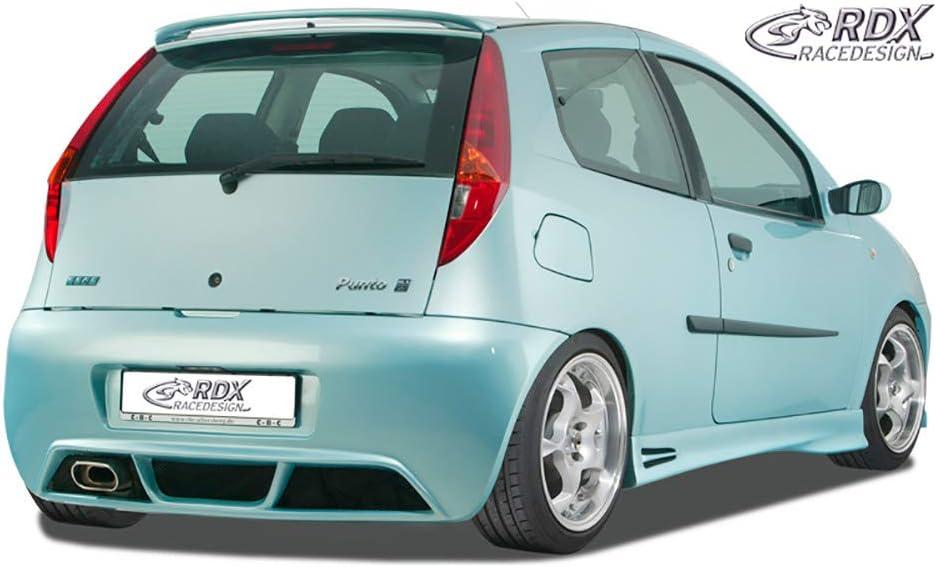 RDX Roof Spoiler FIAT Punto 2 3-doors