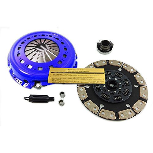 EFT STAGE 4 CLUTCH KIT fits 2001-05 DODGE RAM 2500 3500 5.9L CUMMINS DIESEL 6SPD