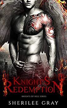Knight's Redemption  by Sherilee Gray