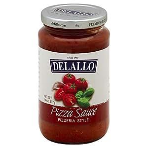 Delallo Pizza Sauce