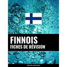 Fiches de révision en finnois: 800 fiches de révision essentielles finnois-français et français-finnois (French Edition)