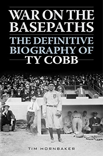 Black Sox Baseball Scandal - War on the Basepaths: The Definitive Biography of Ty Cobb