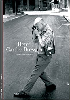 Book Discoveries: Henri Cartier-Bresson (Discoveries (Abrams))