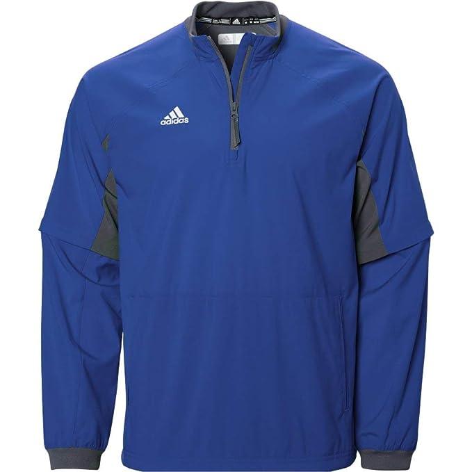 adidas Mens Fielders Choice Convertible Jacket