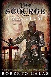 Emaculum (The Scourge series Book 3)