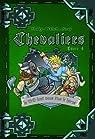 Chevaliers, livre 3 : Princesse Gargea par Shuky