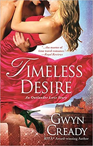 Book Timeless Desire: An Outlander Love Story