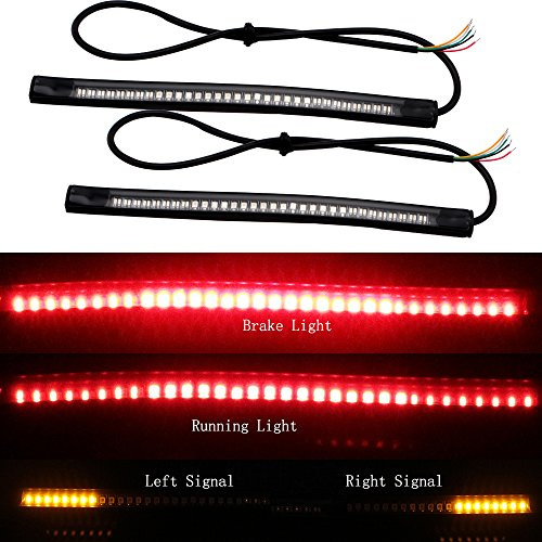 led brake light motorcycle - 8