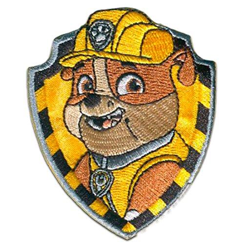 Patrol Badge Patch - 3