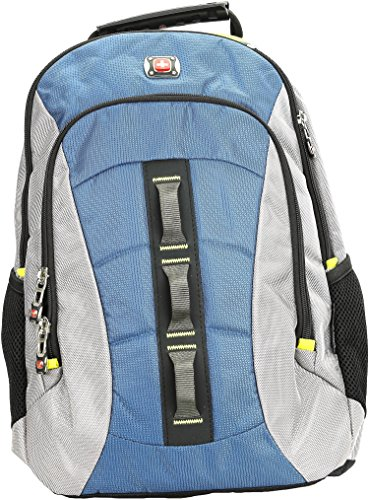 SwissGear Skyscraper 16 inch Laptop Backpack