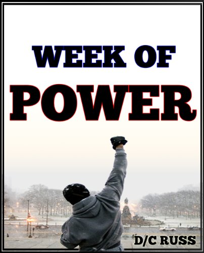 WEEK OF POWER: Your 7-Day Course to Kill Laziness, Boredom, and Procrastination Once And For All Pdf