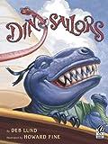 Dinosailors, Deb Lund, 015206124X