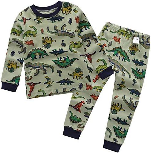 CHERSH de los Pijamas del bebé del otoño niños del Resorte y del ...