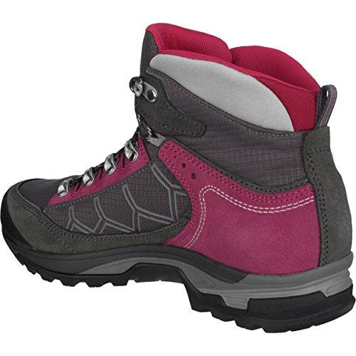 Hiking Women's Asolo GV Falcon Graphite Boots Graphite 7ct7qgw0r