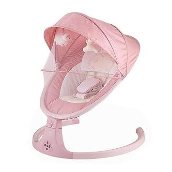 Silla mecedora para bebé silla mecedora eléctrica confort ...