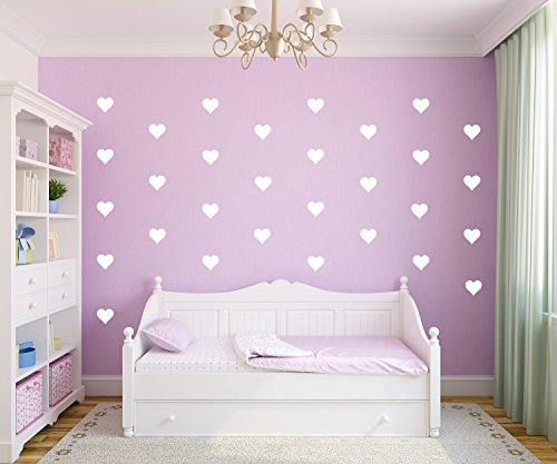 19 Wall Sticker - Set of 96 pieces 2