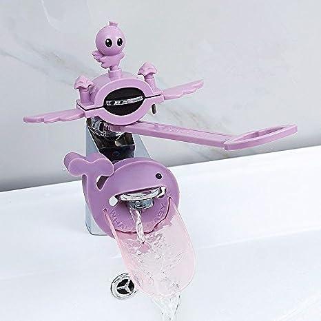 Enfants Robinet Manipuler Extender Sink Pour Enfant Bb Sr Et Amusant Le