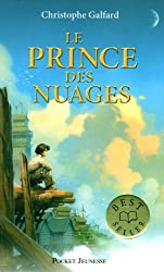 1. Le Prince des Nuages : Le Blueberry