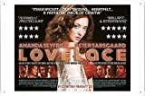 Linda Lovelace Movie Best Deals - Movie Poster Metal Plate Tin Sign Wall Theater Decoration 20*30 cm by Don Jon (A-MFK1352)