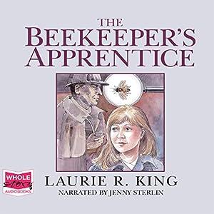 The Beekeeper's Apprentice Audiobook