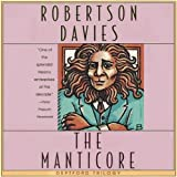 Front cover for the book The Manticore by Robertson Davies