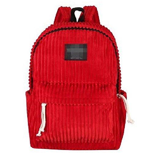 Women Bags All Season Polyester Cotton Backpack Zipper for Casual Black Dark Blue Brown Dark Grey Red,Black