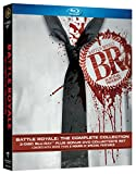 Battle Royale: The Complete Collection - Collector's Set [Blu-ray + DVD]