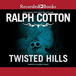 Twisted Hills Audiobook