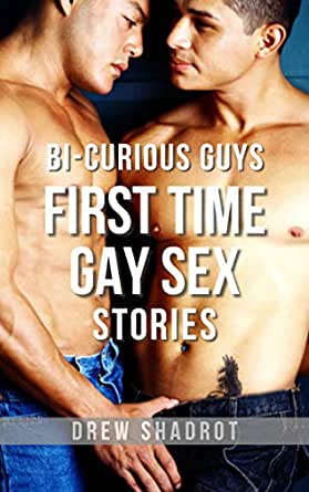 Bi and gay sex story