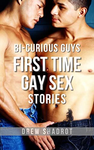 curious gay guys