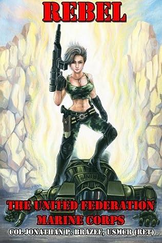 book cover of Rebel