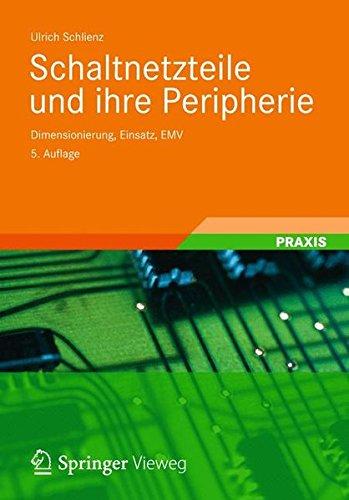 Components Systems Cisco (Schaltnetzteile und ihre Peripherie: Dimensionierung, Einsatz, EMV (German Edition))