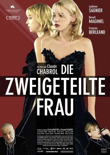 Die zweigeteilte Frau Film