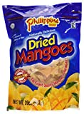 Philippine Dried Mangoes – 20 Oz. Bag – Healthy Fruit Snacks Review