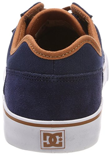DC Tonik, Men's Hi-Top Blau (Navy/Bright Blue Nvb)