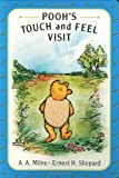 Touch and Feel Visit, A. A. Milne, 0525458301