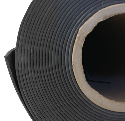 Mass Loaded Vinyl - 4' x 25' 100 Square Feet 1 LB MLV Acoustic Barrier