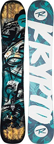 Rossignol Krypto Snowboard - Men's One Color, 156cm (Rossignol Alpine Snowboard)