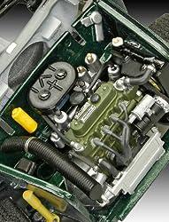 Revell Model Kit - Gift Set - Mini Cooper Mk1 & Bmw Mini - 1:24 Scale - 05795 by Revell