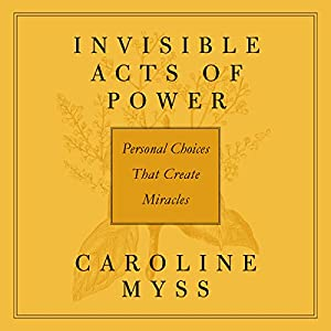 Invisible Acts of Power Rede